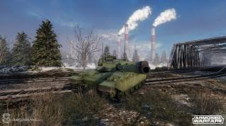 Armored Warfare screenshot (19)