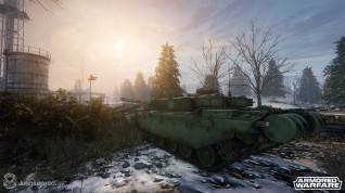 Armored Warfare screenshot (20)