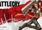 BattleCry wallpaper 1