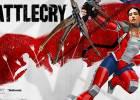 BattleCry wallpaper 5