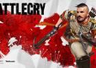 BattleCry wallpaper 4