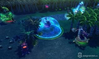 Chaos Heroes Online screenshot (1)