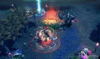 Chaos Heroes Online screenshot (2)