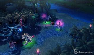 Chaos Heroes Online screenshot (5)