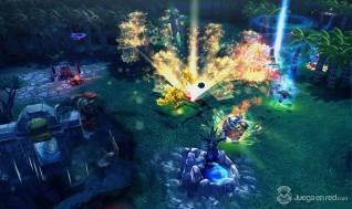 Chaos Heroes Online screenshot (6)