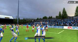 EA Sports FIFA World screenshots (14)