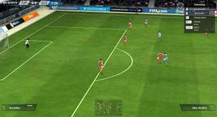 EA Sports FIFA World screenshots (5)