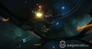Elite Dangerous gc2014 JeR3