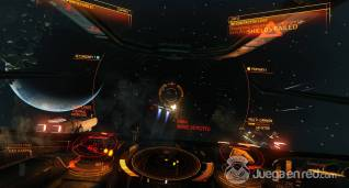Elite Dangerous gc2014 JeR6