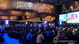 Gamescom 2014 fotos 1 JeR13