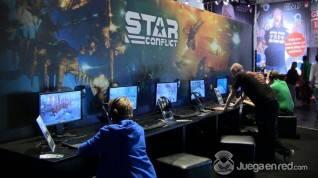 Gamescom 2014 fotos 1 JeR21