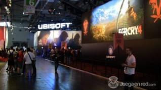 Gamescom 2014 fotos 1 JeR27