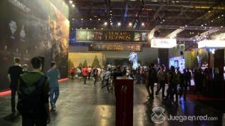 Gamescom 2014 fotos 1 JeR34