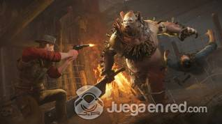 HUNT gamescom2014 JeR2
