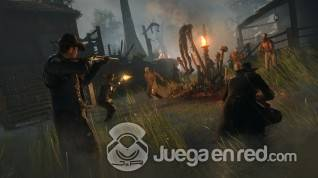 HUNT gamescom2014 JeR6