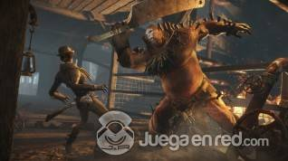 HUNT gamescom2014 JeR8
