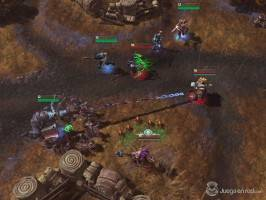 Heroes of the Storm screenshot 10