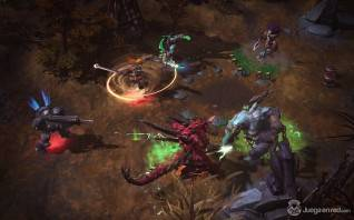 Heroes of the Storm screenshot 12