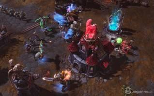 Heroes of the Storm screenshot 3