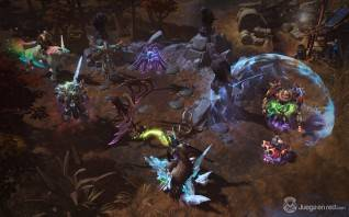Heroes of the Storm screenshot 5