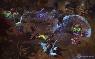 Heroes of the Storm screenshot 5