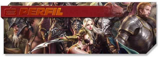 Kingdom Under Fire 2 - Game Profile - ES