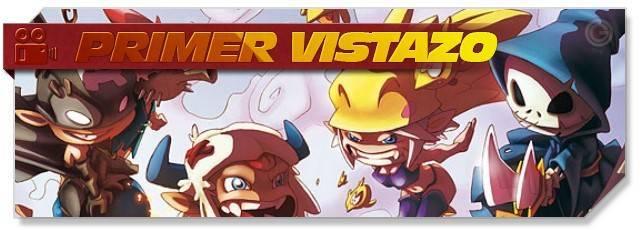 Krosmaster Arena - First Look - ES