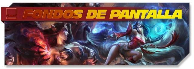 League of Legends - Wallpapers - ES