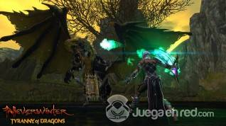 Neverwinter Tyranny launch JeR1