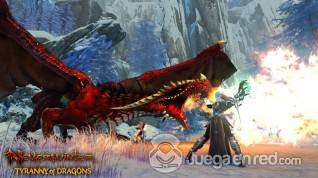 Neverwinter Tyranny launch JeR2
