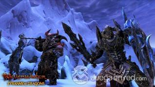 Neverwinter Tyranny launch JeR8