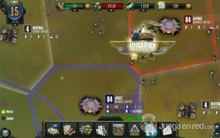 Rising Generals screenshot 5