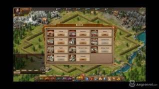 Rushwar screenshots 2