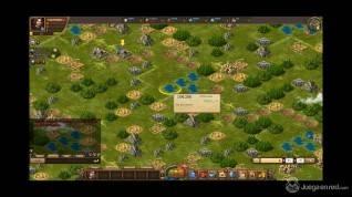 Rushwar screenshots 3