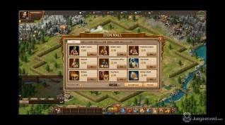 Rushwar screenshots 4
