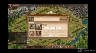 Rushwar screenshots 5