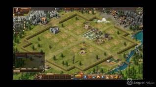 Rushwar screenshots 6
