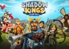 Shadow Kings: Dark Ages wallpaper 1
