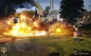 Skyforge screenshot (27)