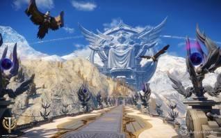 Skyforge screenshot (30)