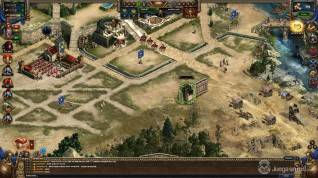 Sparta War of Empires screenshot 8