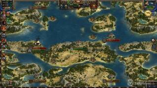 Sparta War of Empires screenshot 9
