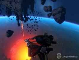 Star Conflict screenshot 4