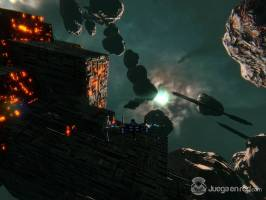 Star Conflict screenshot 5
