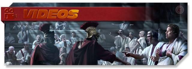 Total War Arena - Videos headlogo - ES