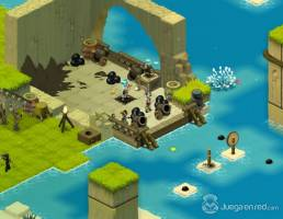 Wakfu Screenshot 2