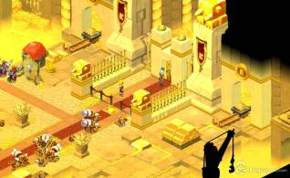 Wakfu Screenshot 5