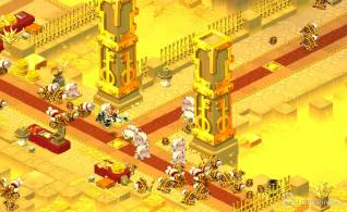 Wakfu Screenshot 8