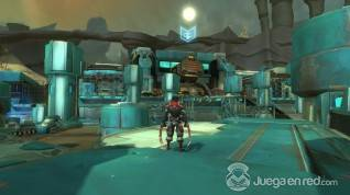 Wildstar review JeR2