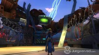 Wildstar review JeR4